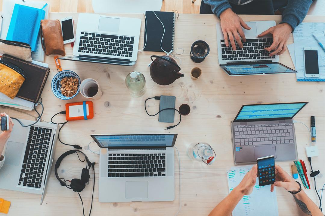 5 Λόγοι να μην κάνετε digital marketing στην επιχείρηση σας.