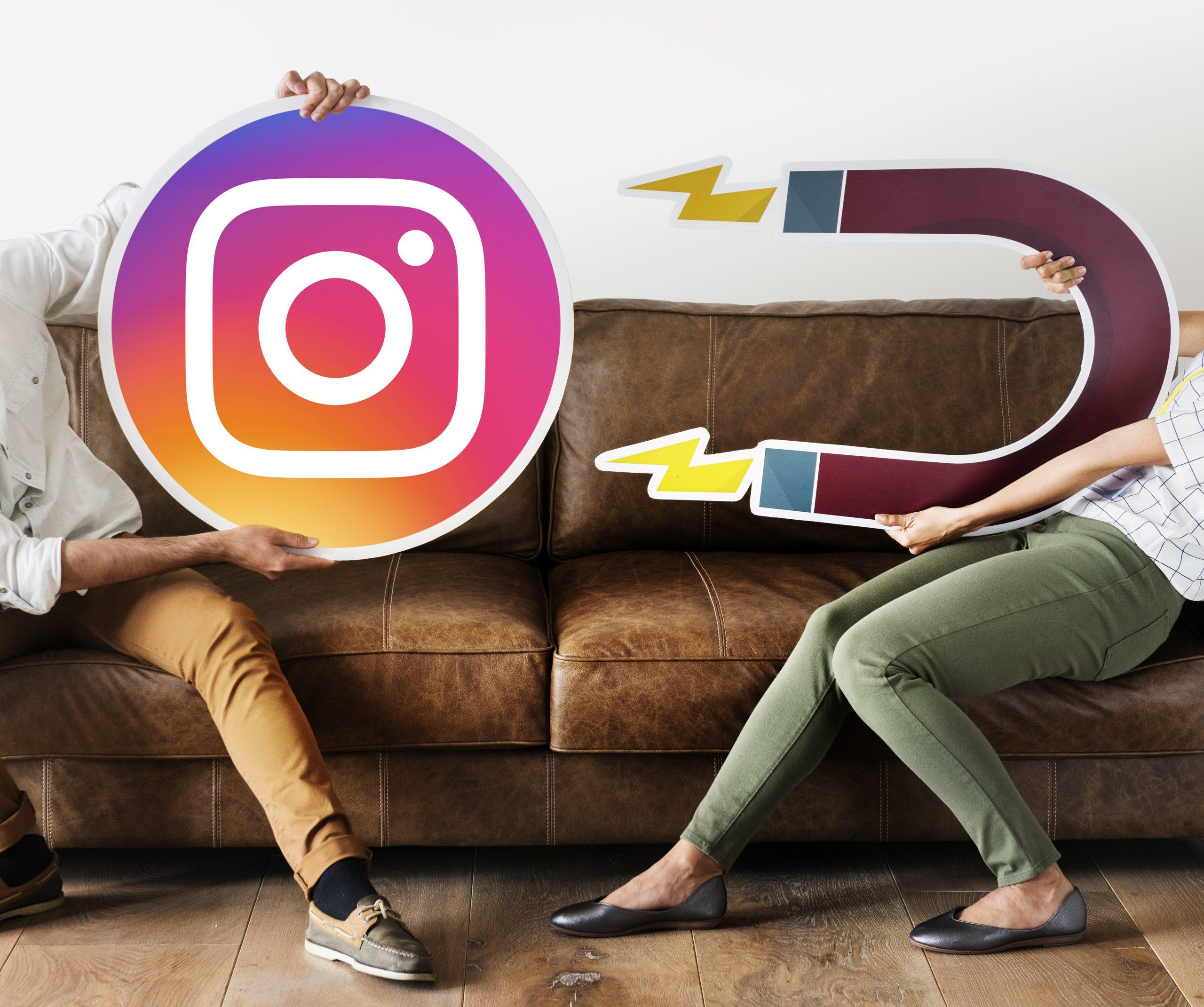 Πως λειτουργεί ο αλγόριθμος του  Instagram;